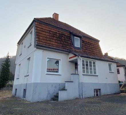 Freistehendes Einfamilienhaus in Bad Pyrmont